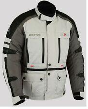 Motorcycle Touring Jacket.Water Proof motorcycle Jacket.Motorcycle Jacket 3XL