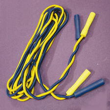 TRAINING BOXING/MARTIAL ARTS EQUIPMENTS DOUBLE DUTCH SPEED JUMPING/SKIPPING ROPE