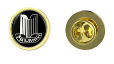 Triumph Grille Logo Clutch Pin Badge Choice of Gold/Silver