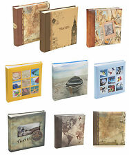 Summer Spl Designer New Holiday Series Photo Album in Different Colour & Design