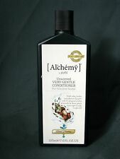 Alchemy Conditioner - Choose Unscented / Macadamia & Wheat/ Jojoba / Leave-In
