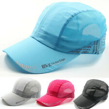 Outdoor Summer Men Women's Hat Baseball Cap Golf Casual Couple Hat Sunproof Cap