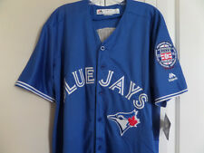Toronto Blue Jays #19 Jose Bautista Hall of Fame Cool Base Jersey