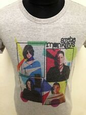 New vintage retro Arctic indie mod rock hipster swag band t-shirt size S M L