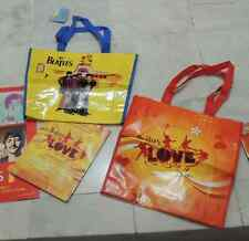 The beatles Bag Cirque du Soleil or Yellow Submarine