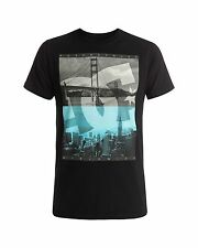 NEW DC Shoes™ Mens Concave Short Sleeve T Shirt DCSHOES  Tee