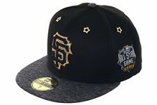 Official 2016 MLB All Star Game San Francisco Giants New Era 59FIFTY Fitted Hat