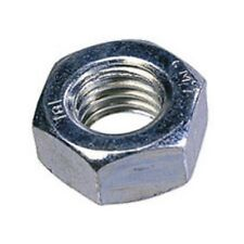 M8 Hex Nut/Full Nut Made From A2 Stainless Steel