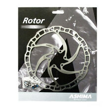 ASHIMA ARO Light Weight Bike Disc Brake Rotor 180mm  6-Bolt