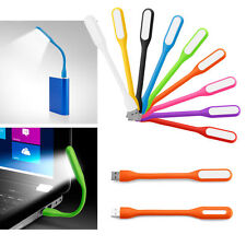 Lamp For Computer Notebook Laptop PC Mini USB LED Light Reading Flexible Bright