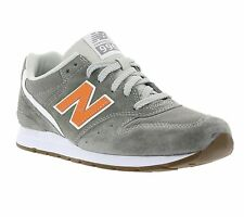 New New Balance 996 Revlite Shoes Men's Sneakers Trainers Grey MRL996JD Sports