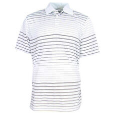 PING Golf Men's Horizon Sensorcool Striped Polo Shirt, Brand NEW