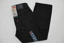 BOYS LEVIS 505 REGULAR FIT STRAIGHT LEG JEANS VARIOUS SIZES NWT $42 LEVINE