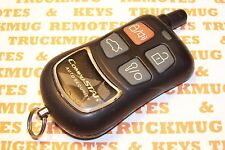 4 BUTTON COMPUSTAR AFTERMARKET REMOTE 5532A-JR1600 - FREE SHIPPING USA