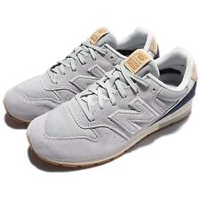 New Balance MRL996TA D Grey Blue Gum Mens Suede Running Shoes Sneakers MRL996TAD