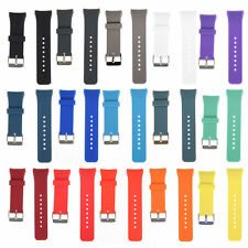 Silicone Wrist Bracelet Band Strap For Samsung GalaxyGear S2 SM-R720 Replacement