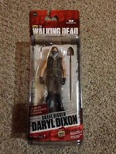McFARLANE AMC THE WALKING DEAD SERIES 7 DARYL DIXON Figure Walgreens Exclusive