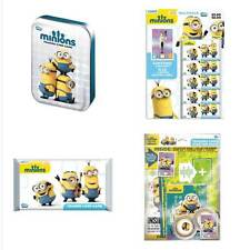Minions Trading Cards - Tins - Packs