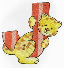 ZOOPHABET - MACHINE EMBROIDERY DESIGNS ON CD