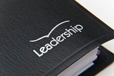 Collins 2018 Leadership A4 / A5 One Day to Page/ Week to View/ 4 Person Diary