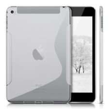 kwmobile  TPU SILICON CRYSTAL CASE FOR APPLE IPAD MINI 4 TRANSPARENT TABLET