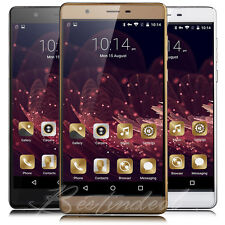 "Touch Smartphone 6.0"" Unlocked Android 5.1 Dual SIM Quad Core For Mobile Phone"