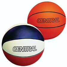 Central Basketball Sports Training Match Quality Vinyl Official Basketballs