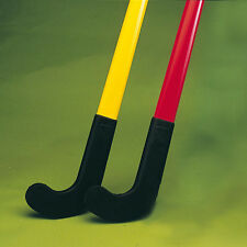 Team Sports Indoor/Outdoor Playing Plastic Safe Plastic Hockey Sticks (36in)