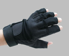 Scandex Tactical Assault Gloves - Half Finger