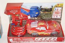Disney Cars Design & Drive Lightning McQueen Brand New Childrens Toy
