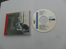 CAROLE KING - Tapestry (CD) AUSTRIA Pressing