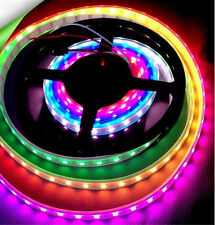 5V WS2811 Dream RGB LED Strip 5M 150 300 144Leds Light Individual Addressable
