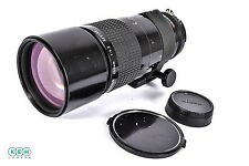 Nikon 300mm f/4.5 AIS Manual Focus Telephoto Lens