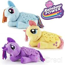 New My Little Pony Princess Twilight Sparkle Or Fluttershy Twinkle Star Lights
