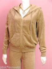 Juicy Couture Relaxed Jacket Tracksuit Hoodie Slim Fit Modern Pant Track XS M XL