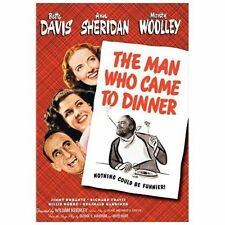 Man Who Came to Dinner (DVD, 2006)