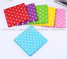 20PCS Polka Dot Tissue Napkins Baby Shower Wedding Event Party Paper Towel