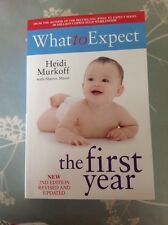 What to Expect .... the first year book