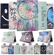 For Samsung Galaxy Tab Stand Leather Protective Folio Luxury Magnetic Cover Case