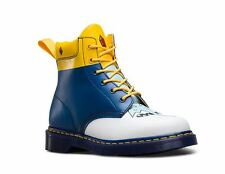 Dr Martens Adventure Time 939 Ice King 6 Eye Leather Ankle Boots