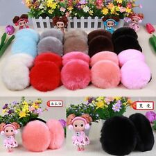 Fashion Women's Ladies Faux Fur Winter Ear Warmer Earmuffs Ear Muffs Earlap Gift