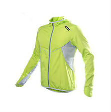 Cycling Cycle Bike Breathable Windproof Bicycle Jacket Long Full Sleeve Jersey
