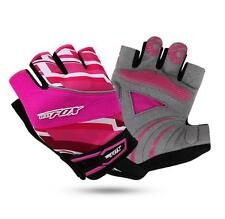Outdoor Riding Racing Bike Bicycle Cycling Sports Summer Half Finger Gloves