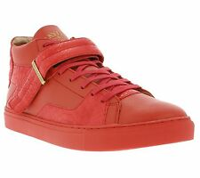 NEW CAYLER & SONS Sashimi Shoes Trainers High Top Red Casual Shoes Trainers