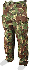 NEW BRITISH ARMY SOLDIER 95 ISSUE TROUSERS GENUINE DPM CAMOUFLAGECOMBAT