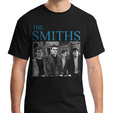 THE SMITHS T-shirt Morrissey Tshirt The Smiths Unisex Adult Rock Shirt