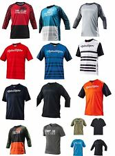 Troy Lee Designs Men's Mountain Bike Jersey MTB Cycling All Styles Colors