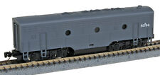 MicroTrains 98002170 Z Southern Pacific EMD F7B - Standard DC #8294
