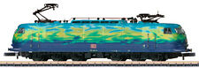 Marklin 88542 Z Electric Locomotive Touristik - 25 Years MHI