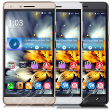 "Unlocked 5"" Touch Smartphone 3G Android 5.1 Mobile Phone GPS Dual SIM Quad Core"